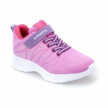 Kinetix Sneakers Lila